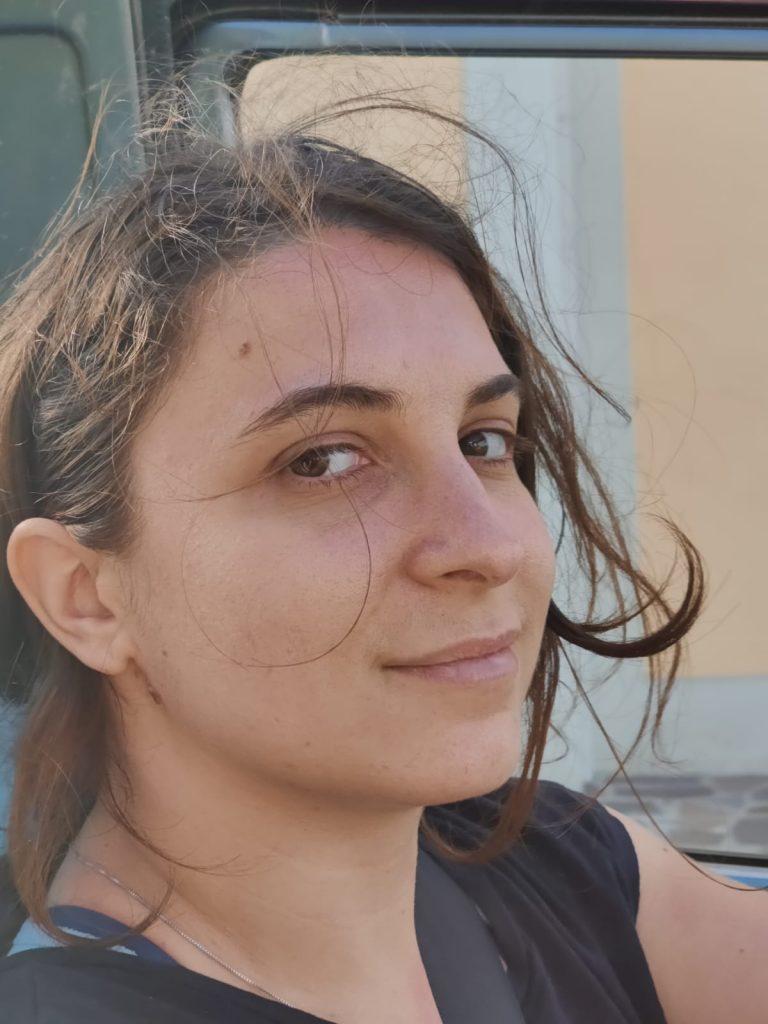 Valentina Bettelli